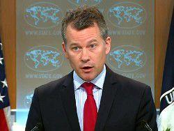Новость на Newsland: США: Китай угрожает стабильности Тихоокеанского региона