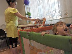 Новость на Newsland: Минтруд предложил отказаться от 50-рублевых детских пособий