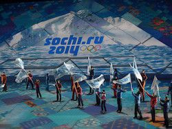Новость на Newsland: СП оценила затраты на Олимпиаду в Сочи в 325 млрд рублей