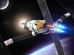 НАСА начинает финансирование разработки нового двигателя
