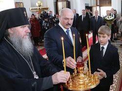 Новость на Newsland: Лукашенко: мы готовы дать достойный отпор агрессорам
