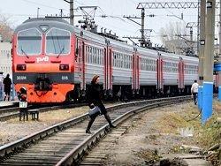 Новость на Newsland: Путин пообещал решить проблему электричек