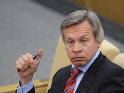 Пушков: реакция Запада на убийства в Киеве предсказуема