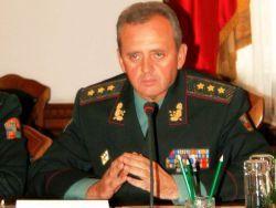 Муженко взял назад свои слова об отсутствии армии РФ