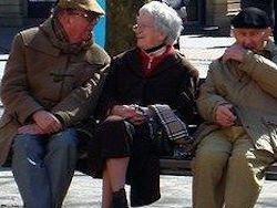 Новость на Newsland: Не улучшайте пенсионную систему!
