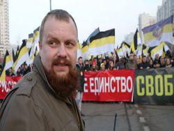 В Москве одобрено первомайское шествие националистов
