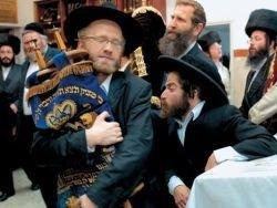 Иудеи отметят День Победы как религиозный праздник