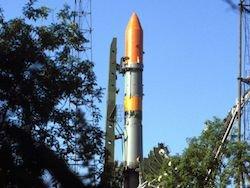 Роскосмос: ядерный двигатель откроет путь в дальний космос