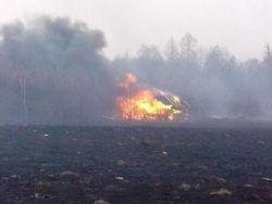 Новость на Newsland: Харьковские партизаны уничтожили новейшую американскую РЛС