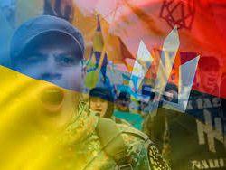 Новость на Newsland: Украинский национализм vs русский национализм
