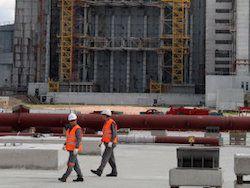 Новость на Newsland: Чернобыль: укрощение атомной смерти