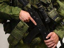 ВПК: в армии будет два автомата - АК-12 и АЕК-971