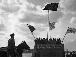 Новость на Newsland: Запад и СССР: вместе против Гитлера