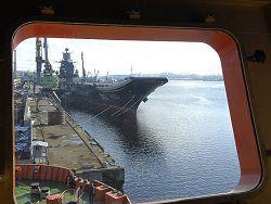 Украина отказалась поставлять оплаченные турбины для фрегатов РФ