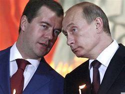 Новость на Newsland: Саботаж майских указов Путина признать успешным