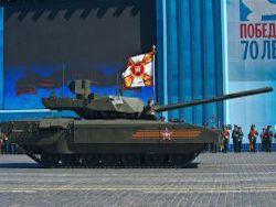"""Что скрывает """"Армата"""": начинка новейшего танка"""