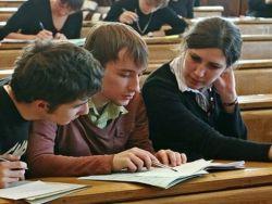 Новость на Newsland: Минобрнауки задорого узнает, куда девать выпускников вузов РФ