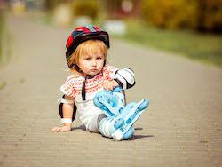 Новость на Newsland: Первая помощь ребёнку при травмах на улице