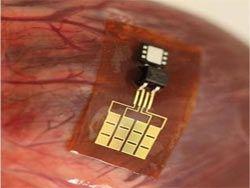 Исследователи создали микробатарею с помощью голографии