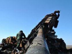 Новость на Newsland: Донецк — под огнем, ВСУ ведут разведку боем