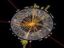 """Сущестование """"двойника"""" бозона хиггса опровергнуто"""