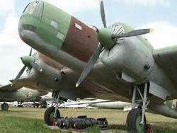 Первая бомбежка Рейхстага состоялась 8 августа 1941 года