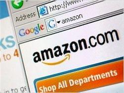 Новость на Newsland: Amazon планирует создать собственную линейку продуктов питания
