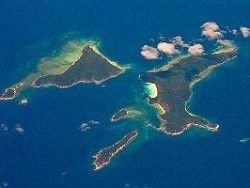 Новость на Newsland: Китай намерен использовать искусственные острова в мирных целях
