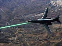 Облегченный жидкий лазер (HELLADS) готов для испытаний