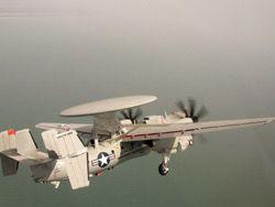 Япония попросила у США летающие радары нового поколения