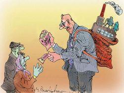 Воровской олигархорежим узаконивает нищету народа Big_1554363
