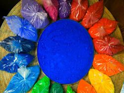 Как память мешает нам различать цвета