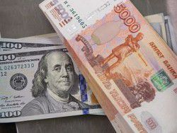 Новость на Newsland: ЦБ посоветовал привыкать к колебаниям рубля