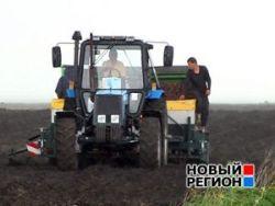 """Банки устроили уральским фермерам """"кредитную засуху"""""""