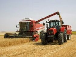 Новость на Newsland: Правительство увеличило субсидии для сельхозтехники