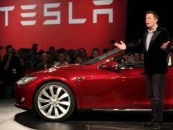 Tesla создаст беспилотный электромобиль через 3 года