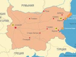 Новость на Newsland: Болгария и Греция отсрочили решение по газопроводу