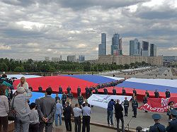 Новость на Newsland: Что мы празднуем 12 июня: развал СССР? Спасение России?