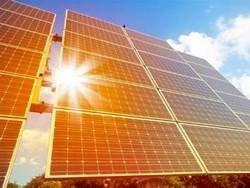 Amazon строит солнечную ферму