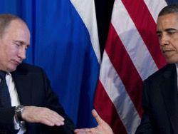 Пора решить российско-американский кризис