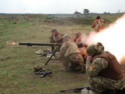 Новость на Newsland: В Донбассе солдаты застрелили мать и дочь