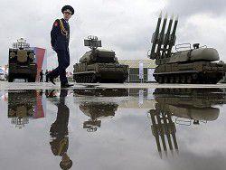 """Москва """"Армия-2015"""": БПЛА по израильской лицензии"""