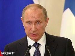 Путин рассказал, когда закончится война на Украине