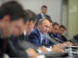 Новость на Newsland: Путин: