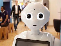 Первую партию понимающих эмоции роботов продали в Японии