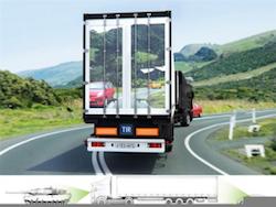 Samsung сделает обгоны грузовиков безопасными
