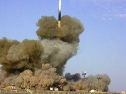 """Начало испытаний новой ракеты """"Сармат"""" отложено"""