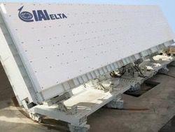 Израиль создал самый большой военный радар в мире