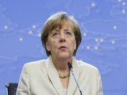 Новость на Newsland: Немцы призвали Меркель к примирению с Россией