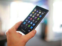 BlackBerry разрабатывает антибактериальный смартфон
